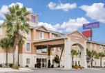 Hôtel Valdosta - Sleep Inn & Suites Valdosta