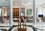 Hôtel Chanee - Avra City Hotel-3