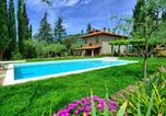 Location vacances Subbiano - Villa Lo Scoiattolo-2