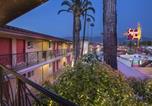Hôtel Burbank - Safari Inn, a Coast Hotel-4