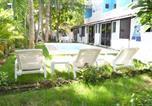 Hôtel Boca Chica - Aparta Hotel Azzurra-3