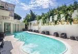 Hôtel Bellaria-Igea Marina - Hotel Mediterraneo Club Benessere-2