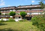 Hôtel Aigen im Ennstal - Vital Hotel Stoderhof-2