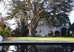 Location vacances Evergem - Edville Home-3