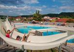 Location vacances Pont-de-Poitte - Chalets de Trémontagne 3 étoiles-4