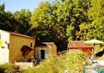 Location vacances Payrac - –Holiday home Le Bos-4