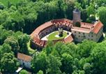 Hôtel Alleringersleben - Hotel & Spa Wasserschloss Westerburg-1
