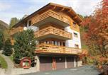 Location vacances Samnaun Dorf - Haus chè d'Mot-1