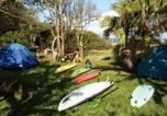 Camping Brésil - Morro das Pedras Surf Camp-1