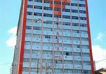 Hôtel Recife - Recife Plaza Hotel