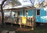 Camping avec Parc aquatique / toboggans France - Camping Domaine de Gajan-4