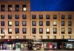 Hôtel Edimbourg - Ibis Edinburgh Centre South Bridge – Royal Mile-1