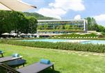 Hôtel Mendrisio - Sheraton Lake Como Hotel-2