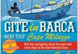 Location vacances Milazzo - Il Vicolo B&B-2