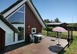 Hôtel Esbjerg - Holiday home Ved C- 5023-3