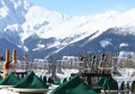 Hôtel 5 étoiles Chamonix-Mont-Blanc - Chalet d'Adrien-1