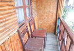 Location vacances Vang Vieng - Keosimoon Guesthouse-1