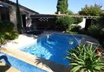 Location vacances Pertuis - Villa Hydra-3