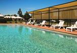 Location vacances Pokolbin - Leisure Inn Pokolbin Hill-1