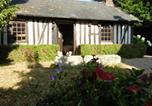 Location vacances Bernay - Le gîte des Trois Vaches-3