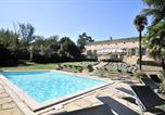 Location vacances Ribaute - Villa in Montlaur-2