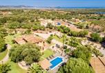 Location vacances Muro - Muro Villa Sleeps 10 Pool Air Con Wifi-4