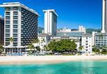 Villages vacances Honolulu - Moana Surfrider, A Westin Resort & Spa-2