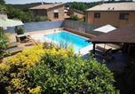 Location vacances Sant Jordi Desvalls - Cal Ouaire Lovely Houses Diana-4