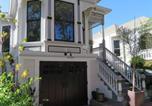 Location vacances Emeryville - A House on Mozart-2