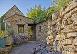 Location vacances Carsac-Aillac - La Maison Bleue - Gîte de Charme-4
