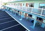 Hôtel Wildwood - Beachside Resort-3