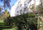 Hôtel Valverde del Camino - Hospedería Reina De Los Ángeles-2