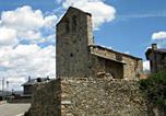 Location vacances Vallcebre - El Refugi D'urús-1