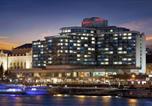 Hôtel Budapest - Budapest Marriott Hotel-3