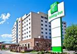 Hôtel Rapid City - Holiday Inn Rapid City - Rushmore Plaza