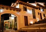 Hôtel San Cristóbal de Las Casas - Magnolias Boutique Suites & Spa-2