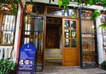 Hôtel Sotchi - Moe More Hotel-3
