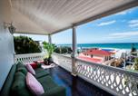 Location vacances Muizenberg - The Inn at Castle Hill-1