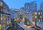 Location vacances Shenzhen - Ascott Maillen Shenzhen-4