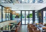 Hôtel La Corogne - Ibis Styles A Coruna-4