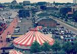 Hôtel Rostock - Circus Fantasia-1