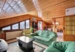 Location vacances Saint-Jean-d'Aulps - Appartement Dans Maison Individuelle - Wifi - Saint Jean D'Aulps - 6/7 Personnes - Mont Vert Coteau-1