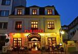 Hôtel Bratislava - Film Hotel-1