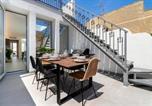 Location vacances  Malte - Beautiful Luxury Art Deco Townhouse-4