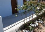 Location vacances  Province de Campobasso - Rosa dei Venti house-4