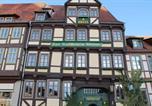 Hôtel Benneckenstein (Harz) - Hotel Zur Goldenen Sonne-2