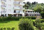 Hôtel Ameglia - Doria Park Hotel-2