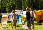 Camping avec Parc aquatique / toboggans Pays-Bas - Recreatiepark de Leistert-4