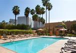 Hôtel Santa Ana - Courtyard Irvine John Wayne Airport/Orange County-2