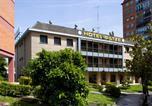 Hôtel Guipúzcoa - Hotel Ibiltze-1